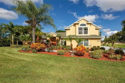 Port Saint Lucie Single Family Home For Sale: 2841 SE Calvin Street