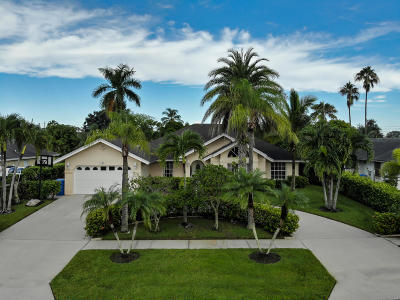 Royal Palm Beach Single Family Home For Sale: 186 Bilbao Street