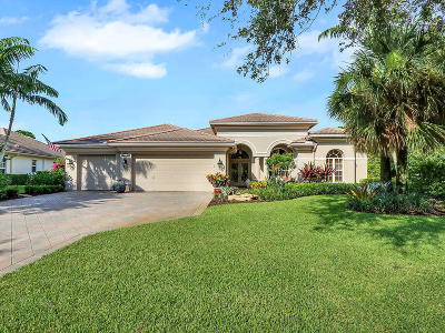 Martin County Single Family Home For Sale: 7984 SE SEquoia Drive