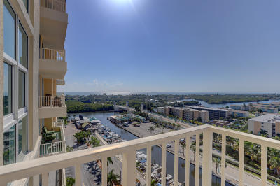 Boynton Beach Condo For Sale: 625 Casa Loma Boulevard #1406