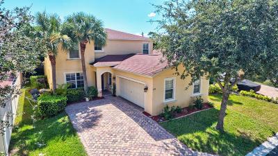 Single Family Home For Sale: 804 Quartz Terrace