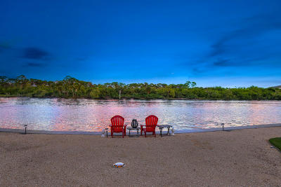 Single Family Home For Sale: 14062 Paradise Point Road