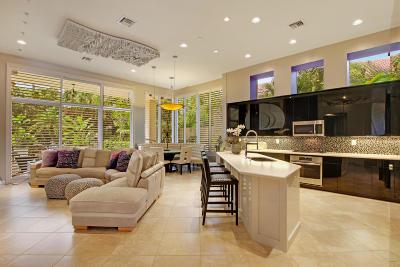 Palm Beach Gardens Single Family Home For Sale: 210 Porto Vecchio Way