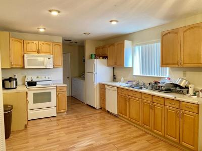 Fort Pierce Single Family Home For Sale: 4705 Seagrape Drive