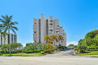Delray Beach Condo For Sale: 2200 S Ocean Boulevard #1003