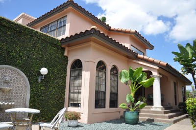 Broward County Single Family Home For Sale: 2977 Via Napoli