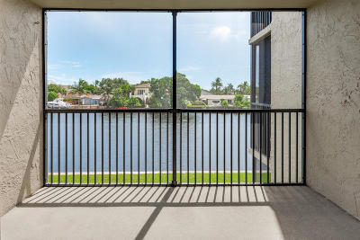 Boca Raton Condo For Sale: 18 Royal Palm Way #207