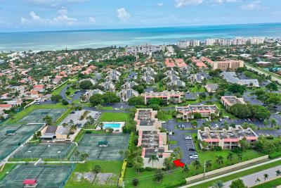Jupiter Condo For Sale: 1605 Us Highway 1 #V-4 106