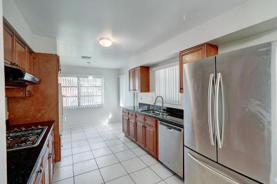 Palm Beach Gardens Single Family Home For Sale: 9272 Military Trail