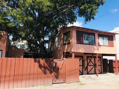 West Palm Beach Multi Family Home For Sale: 411 Independence Road