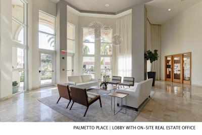Boca Raton Condo For Sale: 99 SE Mizner Boulevard #Ph41