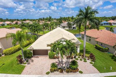 Boca Raton Single Family Home For Sale: 10605 Thomas Street