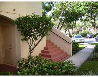 Delray Beach Condo For Sale: 15314 Strathearn Drive #11603