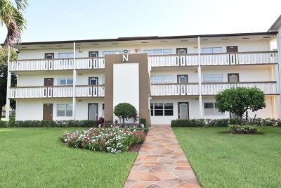 Boca Raton Condo For Sale: 564 Mansfield