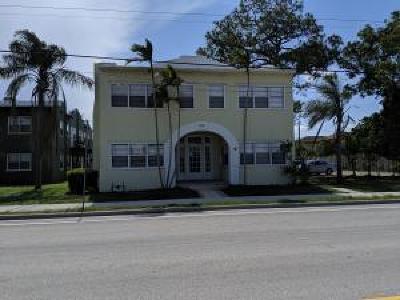 Boynton Beach Rental For Rent: 215 S Seacrest Boulevard #3