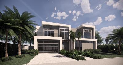 Delray Beach Single Family Home For Sale: 970 Bolender Drive