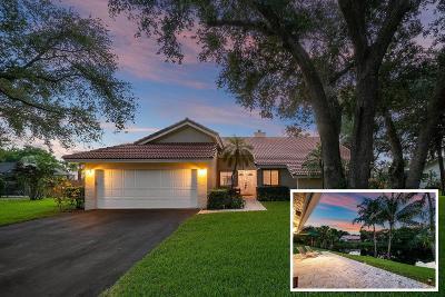 Delray Beach Single Family Home For Sale: 2004 SW 35th Avenue
