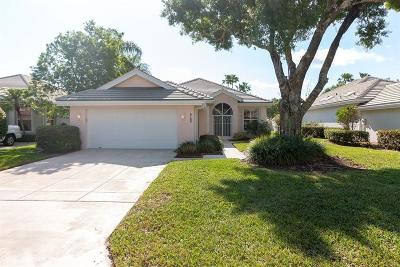 Martin County Single Family Home For Sale: 5180 SE Sweetbrier Terrace