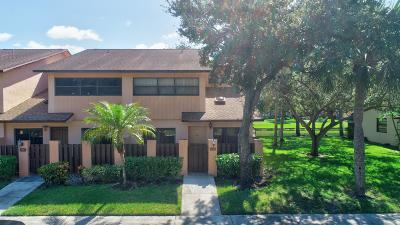 Broward County Townhouse For Sale: 7750 NW 79th Avenue #H10