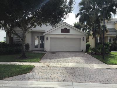 Royal Palm Beach Single Family Home For Sale: 114 Kensington Way