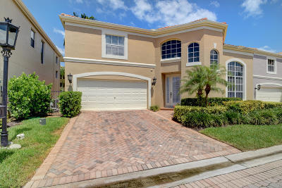 Boca Raton Single Family Home For Sale: 4283 NW 65th Road