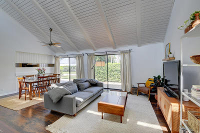 Boca Raton Single Family Home For Sale: 235 NW 15th Street