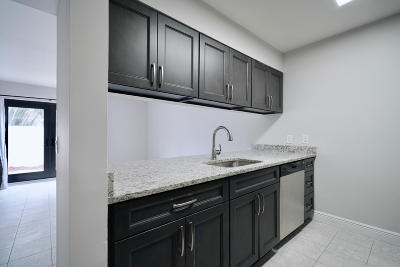 West Palm Beach Single Family Home For Sale: 5850 Albert Road