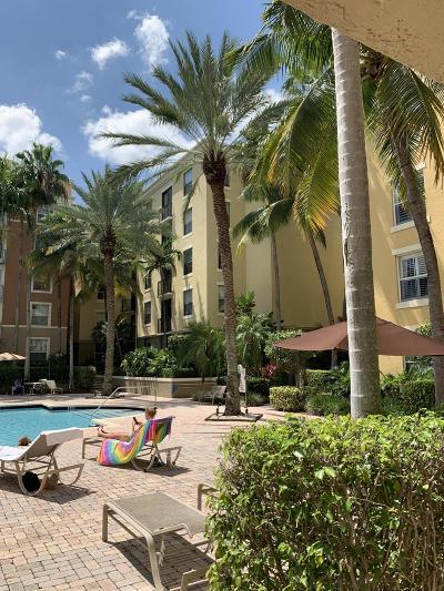 West Palm Beach Condo For Sale: 780 S Sapodilla Avenue #406