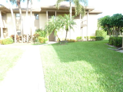Boca Raton Condo For Sale: 19995 Boca West Drive #3116