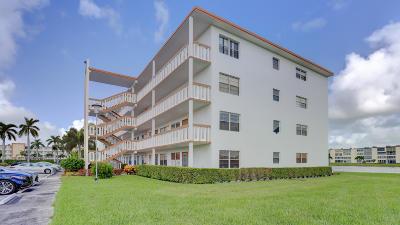 Boca Raton Condo For Sale: 2041 Cornwall C