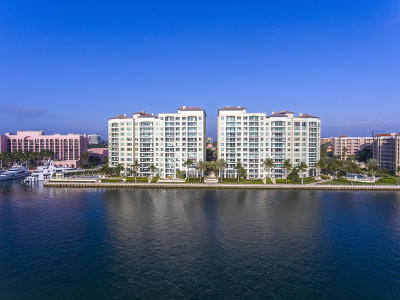 Boca Raton Condo For Sale: 500 SE 5th Avenue #S-701