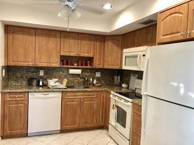 Delray Beach Condo For Sale: 43 Piedmont #A