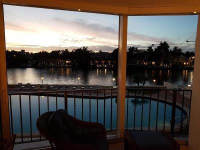 Delray Beach Condo For Sale: 220 Macfarlane Drive #S-202