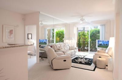 West Palm Beach Condo For Sale: 1801 Flagler Drive #104