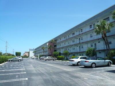 Boynton Beach Rental For Rent: 230 NE 26th Avenue #102