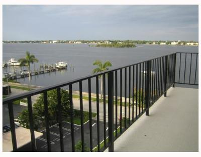 West Palm Beach Rental Leased: 3800 Washington Road #708