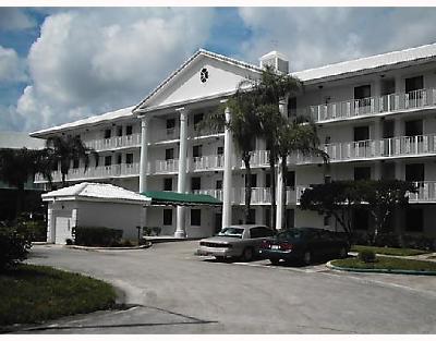 West Palm Beach Rental Leased: 3635 Whitehall Drive #205
