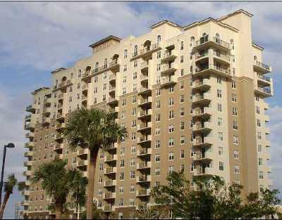West Palm Beach Rental Leased: 616 Clearwater Park Road #103