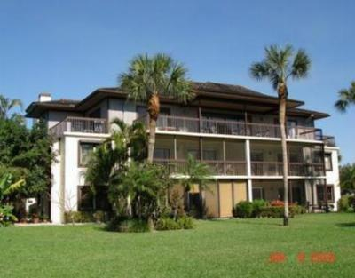 Condo Closed: 13388 W Polo Club Road #202