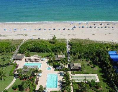 Oceantree Rental For Rent: 3400 Ocean Drive #1004