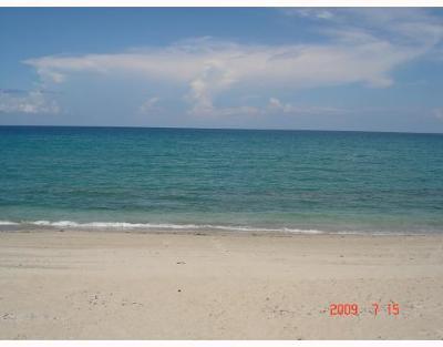 Palm Beach Rental Leased: 3250 S Ocean Boulevard #508- S