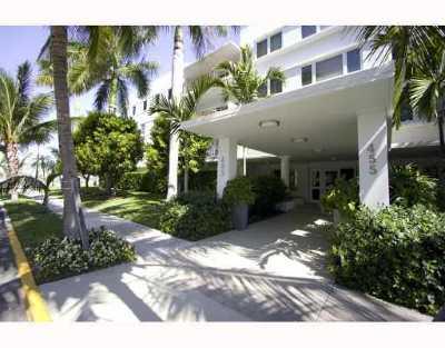 Palm Beach Rental Leased: 455 Australian Avenue #4h