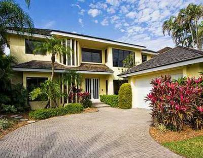 Single Family Home Sold: 2889 Polo Island Drive