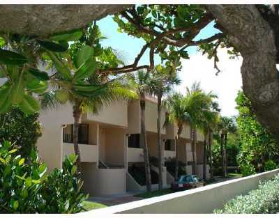 Palm Beach Rental Leased: 2335 S Ocean Boulevard #3a