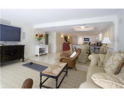 Palm Beach Rental Leased: 434 Chilean Avenue #4 C