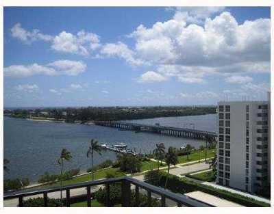 West Palm Beach Rental Leased: 3800 Washington Road