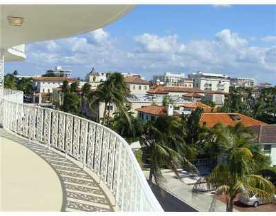 Palm Beach Rental Leased: 227 Australian Avenue #4d
