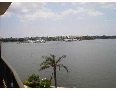 West Palm Beach Rental Leased: 1200 S Flagler Drive #504
