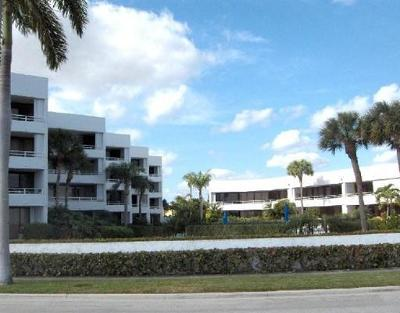 West Palm Beach Rental Leased: 3701 S Flagler Drive #B207