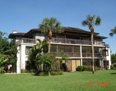 Rental Leased: 13388 W Polo Club Road #202